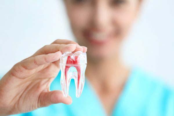 A Dentist Explains The Dangers Of Gum Disease