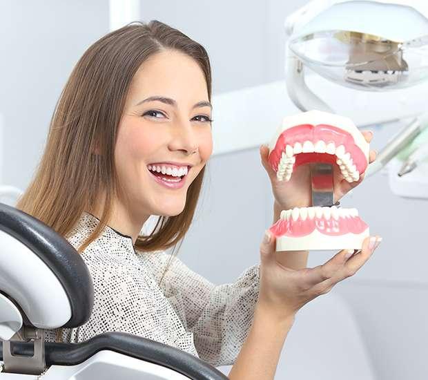Boca Raton Implant Dentist