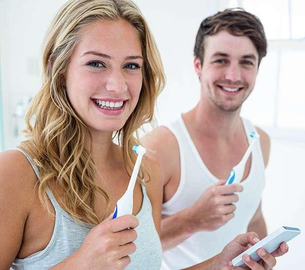 Boca Raton Oral Hygiene Basics